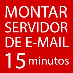criar servidor de email marketing