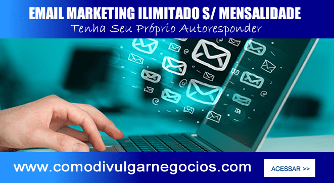 email marketing envio ilimitado