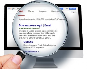 colocar site na primeira pagina do google gratis