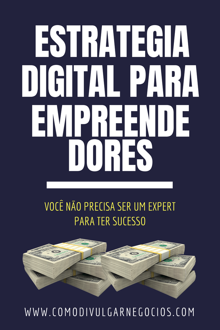 exemplos de estratégias de marketing digital